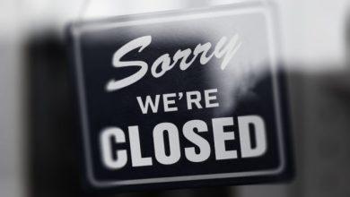 منصة لامركزية تعلن عن إغلاقها و الموعد النهائي لسحب العملات الرقمية