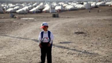 شاب سوري بعمر 16 سنة بمخيم اللاجئين بالعراق يعلم من معه أساسيات العملات الرقمية المشفرة