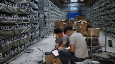 الصين تستحوذ على 66 في المائة من عمليات تعدين البيتكوين