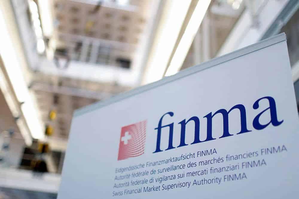 هيئة تنظيم السوق المالي السويسري: البلوكشين يساعد على غسيل الأموال و دعم الإرهاب