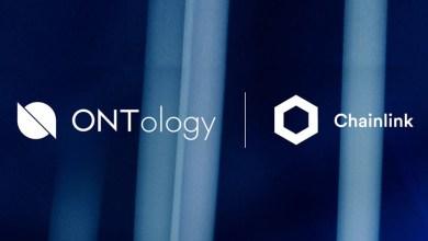 تعرف على تفاصيل شراكة ChainLink و مشروع Ontology
