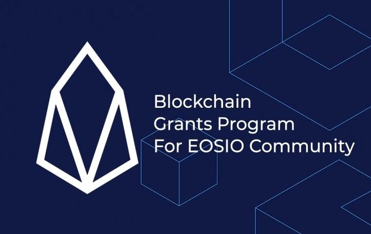مؤسسة EOS تطلق برنامج بلوكشين للمنح لمجتمع EOSIO