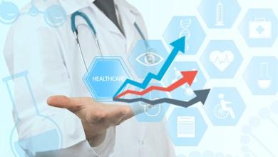 ثلاث طرق ستحول فيها تقنية البلوكشين الرعاية الصحية
