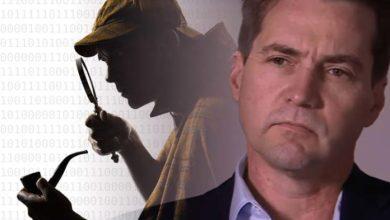 """""""كريج رايت"""" يدعي أن حصل على مفاتيح للبيتكوين بقيمة 9.6 مليار دولار"""