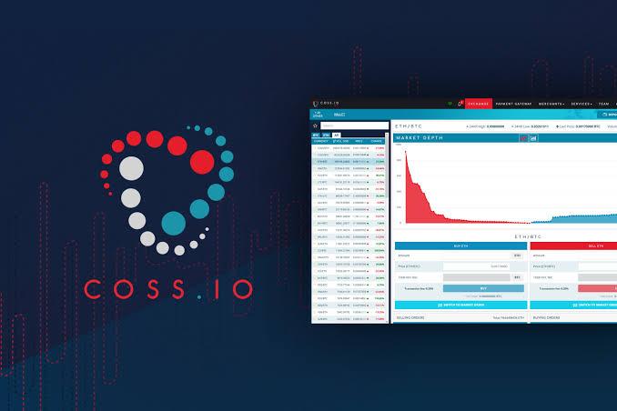 منصة COSS لتداول العملات المشفرة تغلق لمدة 4 أسابيع محتفظة بأموال المستخدمين ودون تحذير مسبق