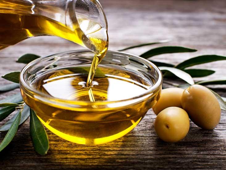 شركة عربية لتصنيع زيت الزيتون تستخدم تكنولوجيا البلوكشين لهذا السبب!