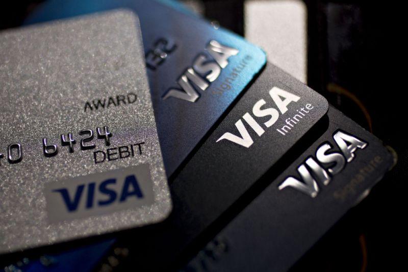 """""""فيزا"""" تستحوذ على أحد مشاريع التقنية المالية التي تدعم العملات الرقمية بـ 5.3 مليار دولار"""
