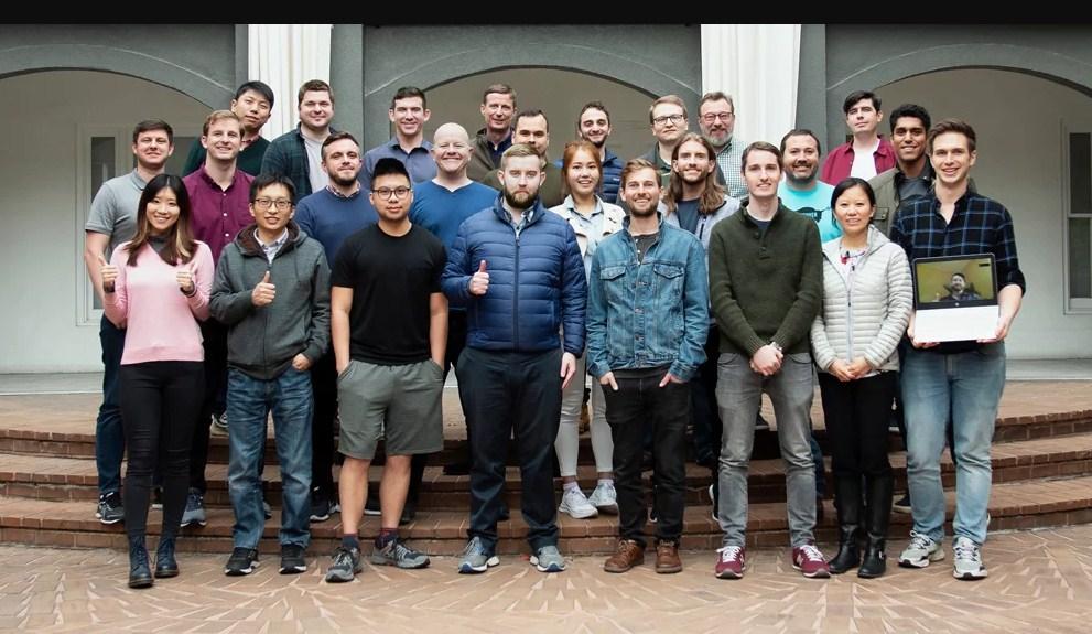 3 أسباب تجعل فريق عمل ChainLink و عملة LINK متفائل بعام 2020