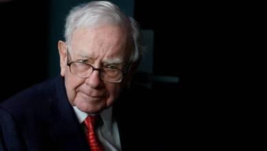 """ماذا لو استثمر """"وارن بافيت"""" في البيتكوين بدل من الاستثمار في بنك """"ج. ب. مورجان"""" ... تعرف على نتيجة استثماره"""