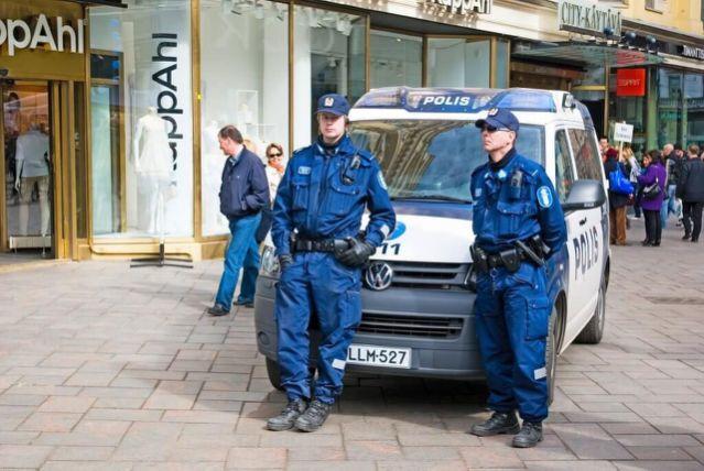 وكالة الجمارك الفنلندية تملك ما قيمته 15 مليون دولار من البيتكوين