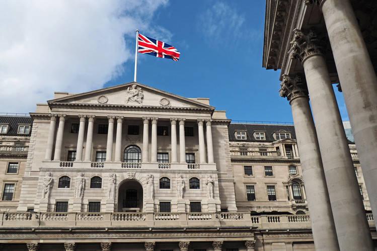 مسؤول في بنك انجلترا: من المهم للبنوك المركزية التفكير في العملات الرقمية المشفرة