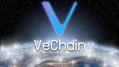 عملة VET تعتمد كخيار للدفع
