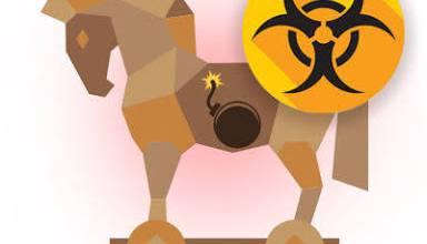بينانس و كوين بايس وغيرها من منصات تبادل العملات المشفرة مستهدفة من فيروس طروادة جديد