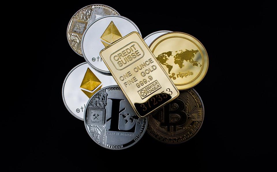 عملات رقمية ترتبط قيمتها بالذهب