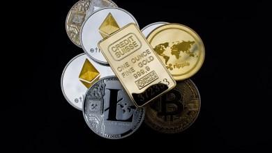 خمس عملات رقمية ترتبط قيمتها بالذهب ... تعرف عليها