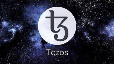 عملة Tezos تتفوق على EOS لأول مرة في تاريخ الكريبتو ... التفاصيل هنا