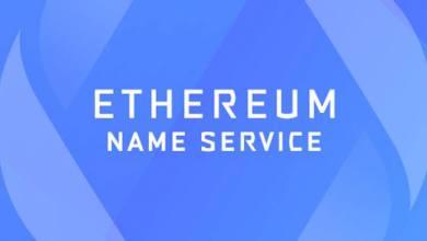 تعرف على خدمة ايثيريوم ENS وأهميتها لمستخدمي العملات الرقمية المشفرة