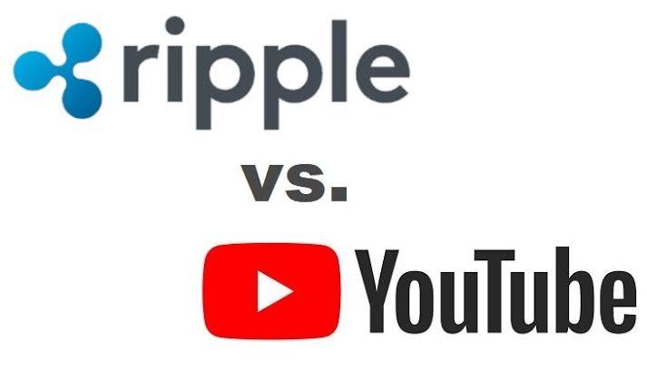 """شركة """"الريبل"""" ترفع دعوى قضائية ضد """"يوتيوب"""""""