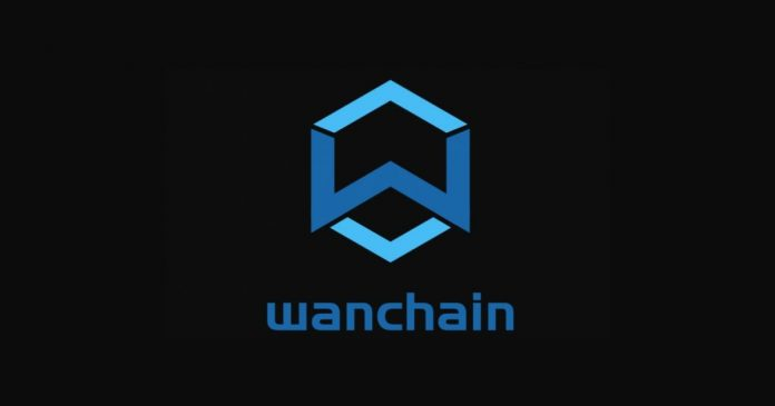 مشروع Wanchain يكشف عن تحديث جديد... التفاصيل هنا