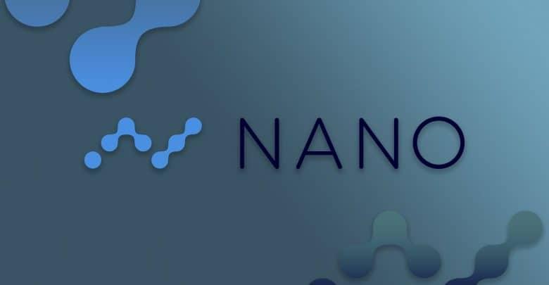مشروع NANO يتيح لك إرسال العملات الرقمية عبر الواتس اب