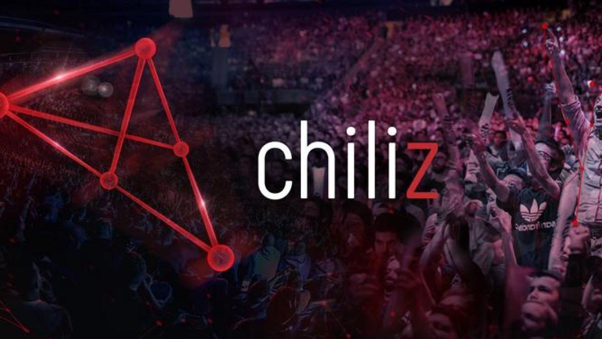 مشروع Chiliz يعلن عن شراكته مع منظمة UFC ... التفاصيل هنا