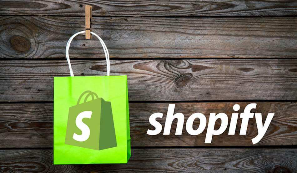 """عملاق التجارة الإلكترونية """"Shopify"""" يدعم الدفع بالعملات الرقمية"""