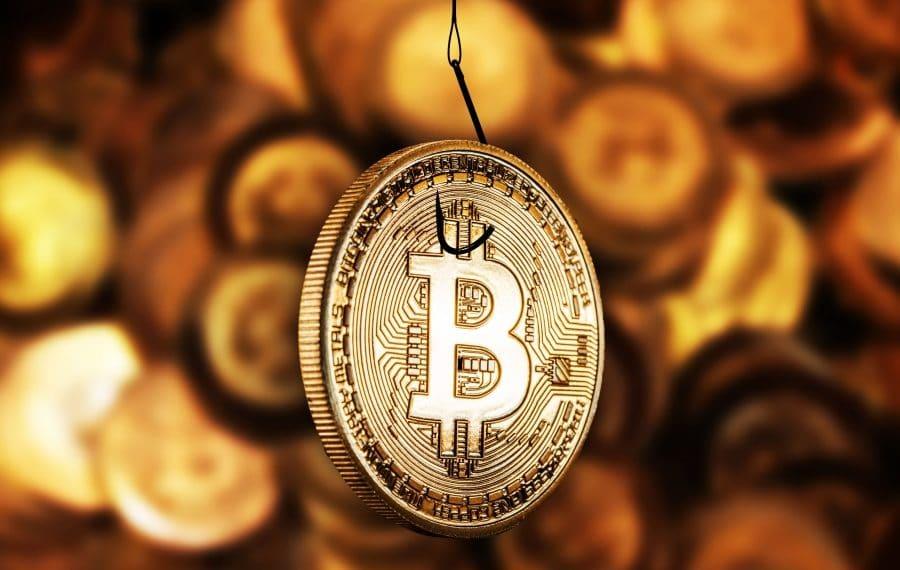 المستثمرون في العملات الرقمية يفقدون الملايين بسبب عمليات الاحتيال
