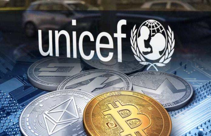 صندوق اليونيسف للعملات الرقمية يقوم بأكبر عملية استثمار له على الإطلاق
