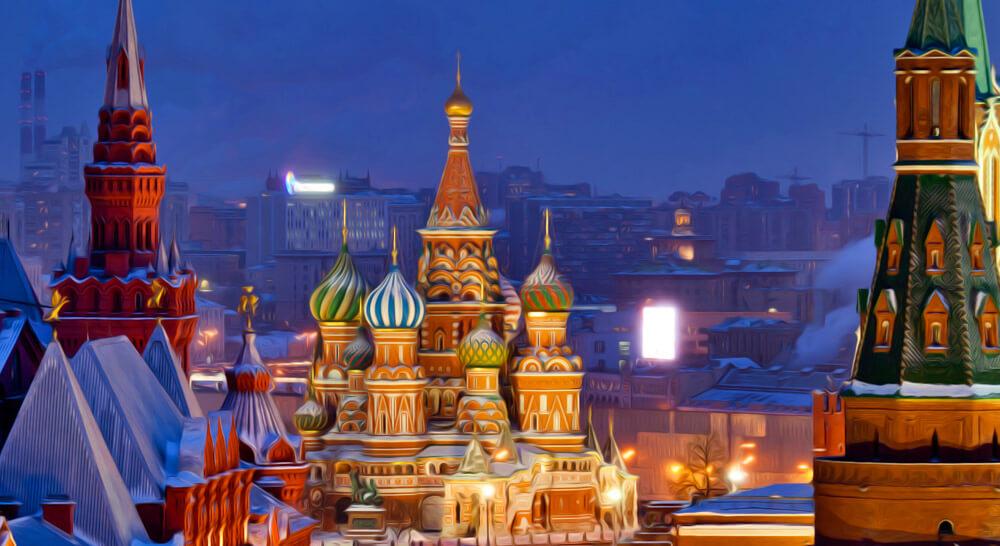 روسيا تتجه نحو استخدام البلوكشين في عملية التصويت القادمة