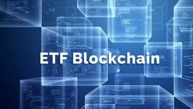 طلب كبير على صناديق ETF البلوكشين بحسب تقرير جديد