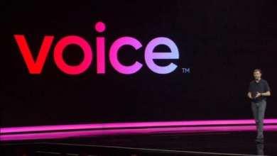 الإعلان الرسمي عن موعد إطلاق منصة التواصل الاجتماعي Voice