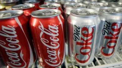 الأن يمكنك شراء الكوكاكولا بعملة البيتكوين