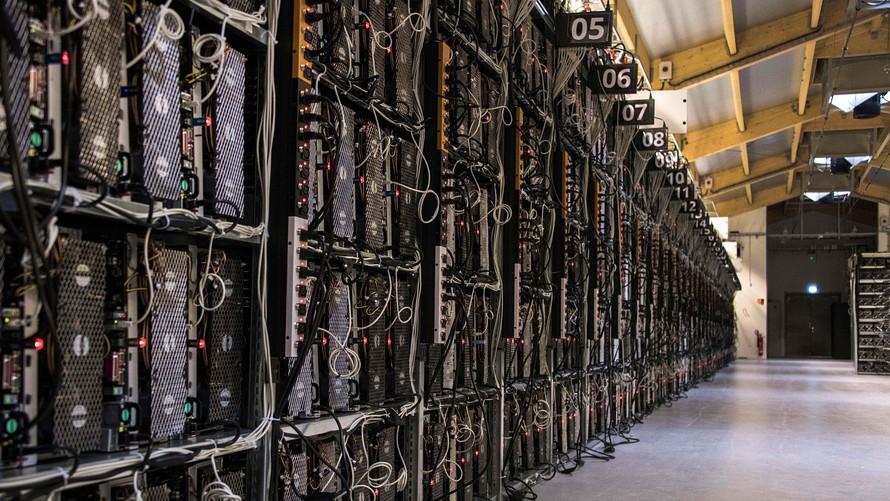المعدنون يرسلون البيتكوين إلى منصات تداول العملات الرقمية ... وهو أمر سيئ لهذا السبب !