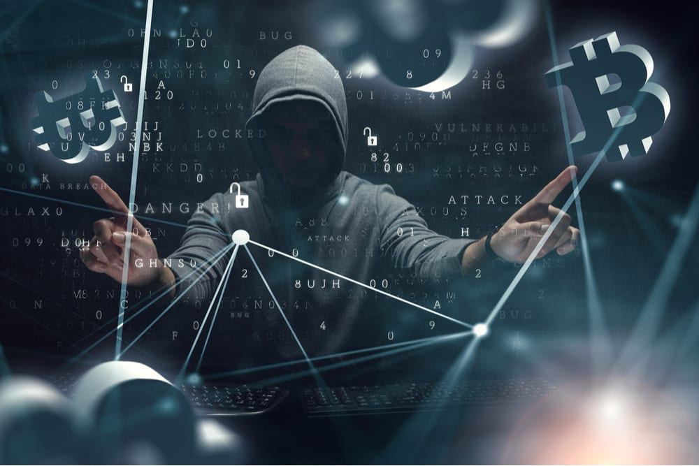 قراصنة الكريبتو تمكنوا من سرقة ما قيمته 1.4 مليار دولار في عام 2020