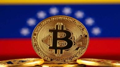 فنزويلا تختبر قبول البيتكوين في عمليات استخراج الوثائق الرسمية