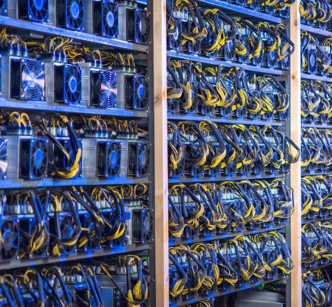 مجمعات التعدين تقرر توزيع رسوم معاملات الايثيريوم التي تبلغ 2.4 مليون دولار