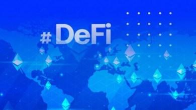 منصات التمويل اللامركزي DeFi توزع 25 مليون دولار شهريا لمستخدميها