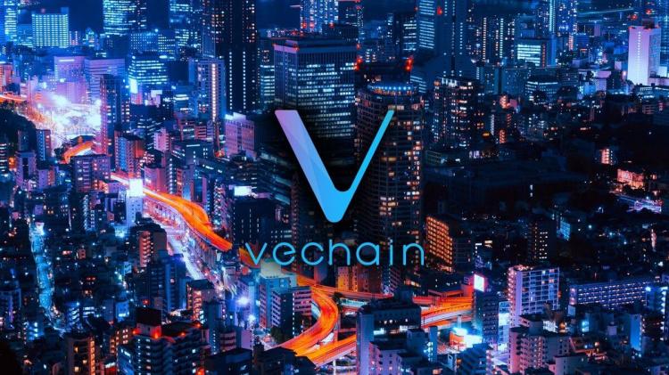 لماذا تخلت شركة Deloitte عن بلوكشين الايثيريوم لصالح VeChain ؟