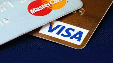 هل ستصدر كل من شركة فيزا و ماستركارد عملة رقمية خاصة بهم ؟