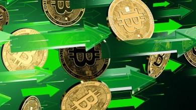 القراصنة ينقلون 5.6 مليون دولار من البيتكوين المسروق من منصة Bitfinex