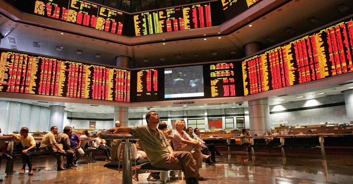 بورصة ماليزيا تستكشف تقنية البلوكشين ودمجها في سوق السندات