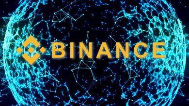 بينانس تطلق تحصيص عملة BNB الرقمية بعائد سنوي يصل إلى 25%