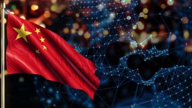 تقرير جديد يحصي أكثر من 10000 شركة بلوكشين في الصين تم انشاؤها في 2020