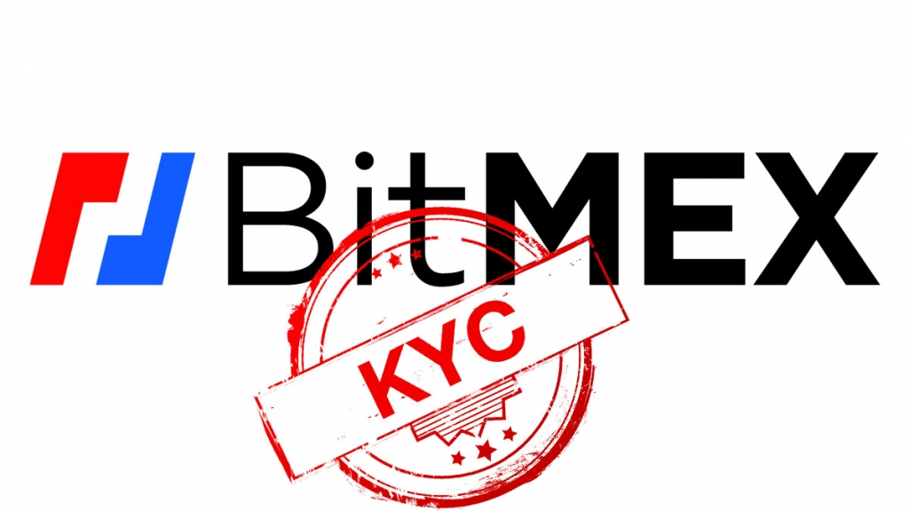 منصة BitMEX لتداول العملات الرقمية تضيف إجراءات معرفة العميل لجميع مستخدميها