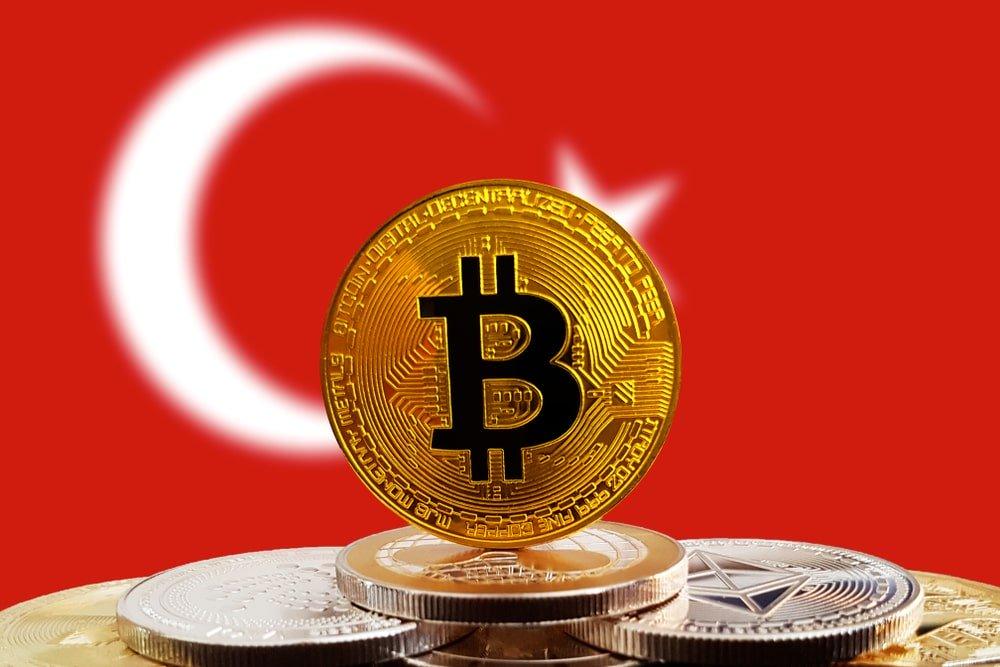 تقرير: تركيا تسجل المرتبة الأولى في الشرق الأوسط من ناحية تبني العملات الرقمية المشفرة