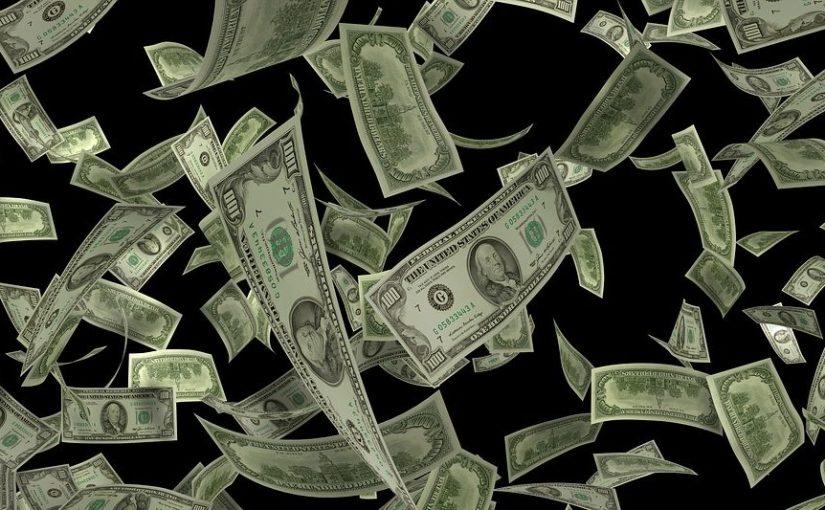 جنون الكريبتو... توزيع مجاني لـ عملة رقمية مغمورة حول حامليها إلى أصحاب الألاف من الدولارات