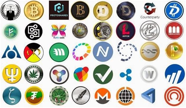 لماذا تتبع العملات الرقمية البديلة حركة البيتكوين في العادة ؟