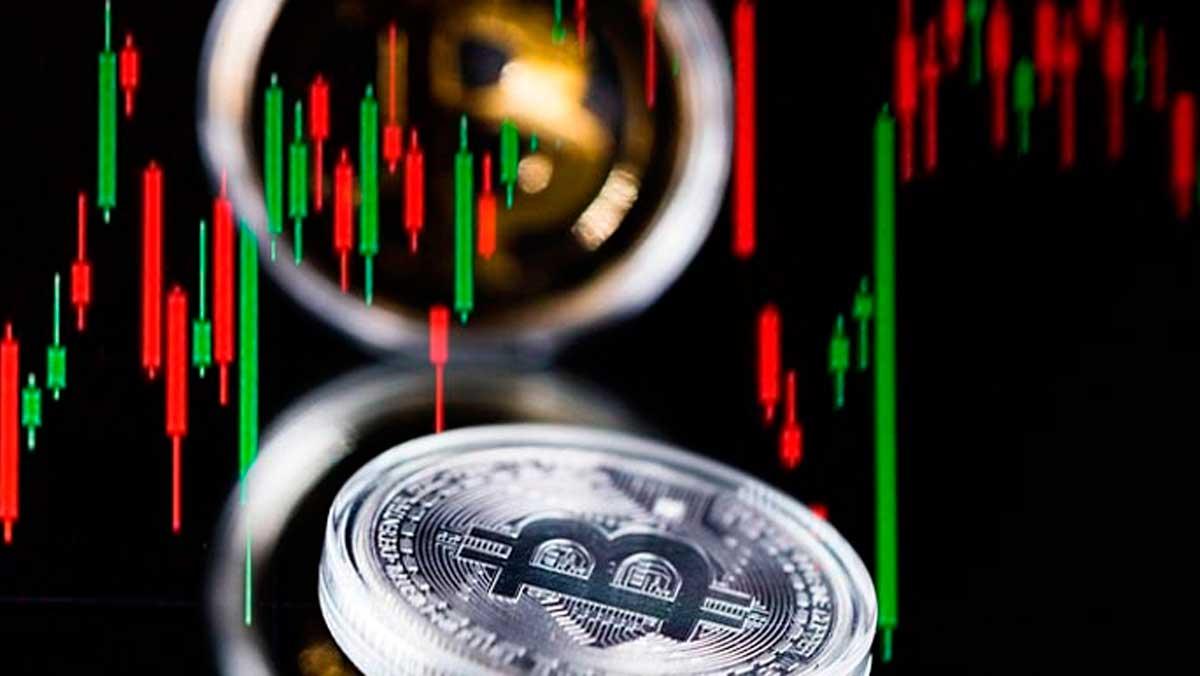 سعر البيتكوين يفشل في تجاوز مستويات 10500 دولار وتراجع أغلب العملات الرقمية البديلة