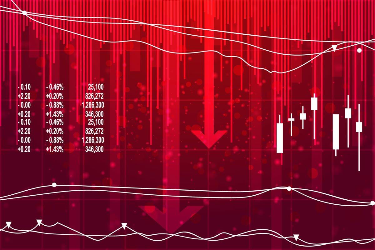 البيتكوين يفقد 700 دولار وأغلب العملات الرقمية البديلة باللون الأحمر لهذا السبب !