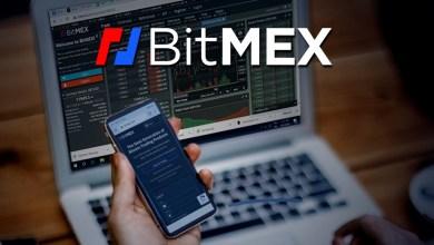 منصة BitMEX لتداول العملات الرقمية تطلق تطبيقها الخاص للهاتف المحمول
